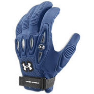 Player Glove - Womens - Navy