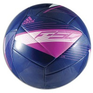 F50 X-ITE Soccer Ball - Dark Blue/White/Light Aqua