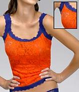 University of Florida Signature Lace Camisole Dayw