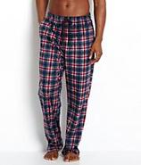 Gifford Tartan Fleece Pajama Pants Sleepwear