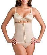 Extra Firm Control Inches Off Waist Cincher Shapew