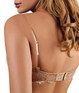 Invisible Bra Straps 3-Pack Accessory