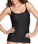 Eva Shaping Nylon Camisole Shapewear