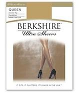 Queen Ultra Sheers Pantyhose Panty Hose