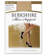 Queen Silky Sheer Support Pantyhose Panty Hose