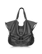 Etienne - Large Calf Leather Tote