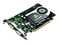 QUADRO FX 570