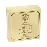 Taylor of Old Bond Street Sandalwood Shaving Soap
