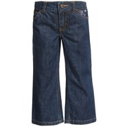 Carhartt Five-Pocket Jeans (For Infant Girls)