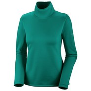 Columbia Sportswear I2O Fusion Turtleneck - Long S