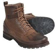 Columbia Sportswear Fulton Boots - Leather (For Me