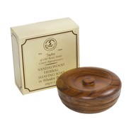 Taylor of Old Bond Street Sandalwood Soap with Woo