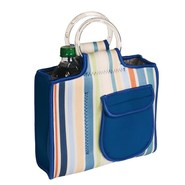 Time Milano Lunch Tote Bag - Neoprene