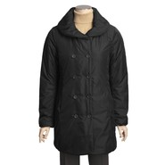 Aventura Clothing Arlington Coat - A-Line Cut, Ins