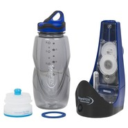 SteriPEN Sidewinder Battery-Free UV Water Purifier