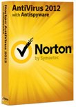 Norton AntiVirus 2012 for 3pcs DOWNLOAD ONLY