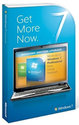 Microsoft Windows 7 Professional Anytime Upgrade