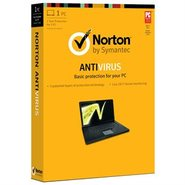 Symantec Norton AntiVirus 2013 1PC Retail Pack
