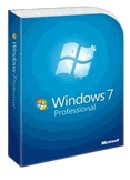 Microsoft Windows 7 Professional SP1 OEM 64-bit