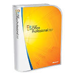 Microsoft Office 2007 Professional Full Version R
