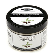 Shea Butter 25% Body Balm, 8 oz