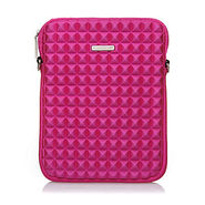 Ipad Case, Fuchsia, 1 ea