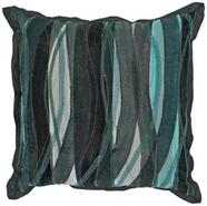 Navy and Charcoal  Pillow (H6733)