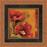 Pandora's Bouquet A 19 1/2  Square Wall Art (07249