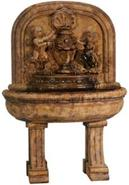 Henri Studios Grand Cherubs Lavabo Fountain (02177