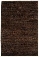 Ecogance Brown Area Rug (H2052)