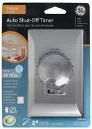 Stainless Steel 60 Minute Timer Wall Switch (N0156