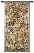 Summer Quince 68  High Wall Tapestry (J8904)