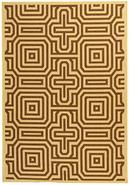 Portico Collection Brown 8&#39; 0 x11&#39; 2 Area Rug (H06