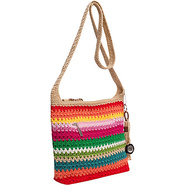 Casual Classics Crossbody Beach Stripe - The Sak F