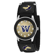 Rookie Black - College Washington Huskies Black -