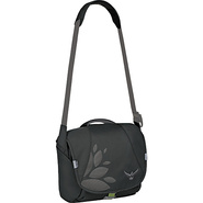 FlapJill Mini Black - Osprey Women's Messenger Bag