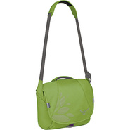 FlapJill Mini Willow Green - Osprey Women's Messen