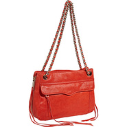 Swing Shoulder Bag Persimmon - Rebecca Minkoff Des