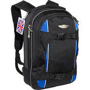 E2 Hampstead Board Pack - Black Blue