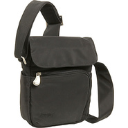 Rifton Microfiber Bag - Cross Body