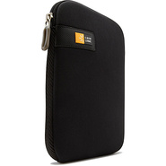 6-7  Tablet  & e-book Reader Sleeve - Black