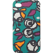 Key Per Phone Case Rose - Fossil Personal Electron