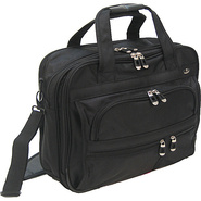 Business Laptop Case - Black