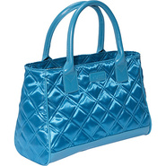 Style 03 Quilted Lunch Tote