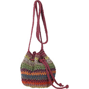 Classic Minis Mini Drawstring Gypsy Stripe - The S