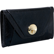 Cordoba Clutch - Black Onyx