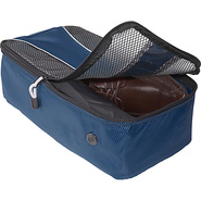 Shoe Bag - Denim