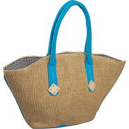 Small Jute Bag - Tote