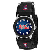 Rookie Black - College Mississippi Rebels Black - 