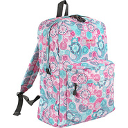 Ivy Backpack Blue Raspberry - J World School & Day